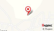 Апартаменты Apartments Bledea на карте