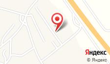 Апартаменты Aparthouse Ani на карте