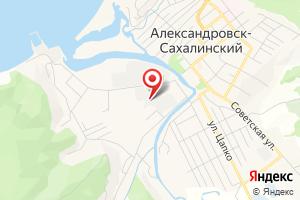 Адрес Александровский участок электрических сетей центрального базового сетевого района филиала Распределительные сети на карте