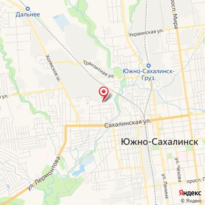 Анивская центральная районная больница им. В. А. Сибиркина, ГАУЗ, Инфекционное отделение