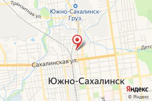 Адрес МКП Городской водоканал на карте