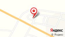 Отель Hotel Rekic на карте