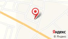 Апартаменты Apartmani Jasmina 2 на карте