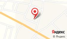 Апартаменты Apartment Jasmina на карте