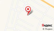 Апартаменты Apartman Dina на карте