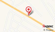 Апартаменты Apartments Aida на карте