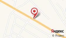 Апартаменты Apartman Hujić на карте