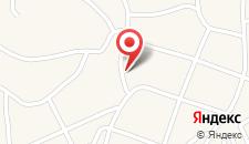 Апартаменты Apartment in Bihac на карте