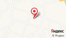 Апартаменты Apartment Malina на карте