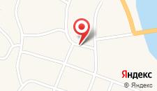 Апартаменты Apartman Sena на карте