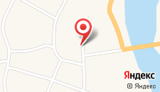 Мотель Motel Korzo на карте