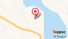 Отель Hotel Opal Exclusive Bihać на карте