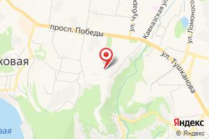 Адрес Трансформаторная подстанция № 473 на карте