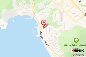Адрес Трансформаторная подстанция № 484 на карте