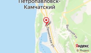 Адрес КамчатскЭнерго
