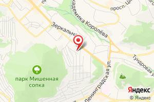 Адрес Трансформаторная подстанция № 112 на карте
