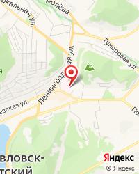 ГБУЗ Камчатский краевой центр по профилактике и борьбе со СПИД и инфекционными заболеваниями
