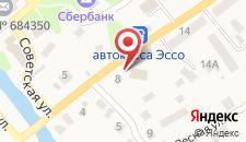 Отель На 40 Лет Победы на карте