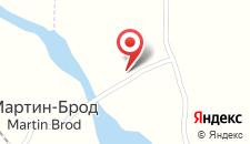 Отель Holiday Home Biljana на карте