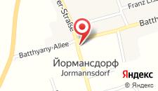 Отель Simon - Hotel & Café на карте