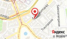 Отель Hotel Am Konzerthaus Vienna - MGallery by Sofitel на карте