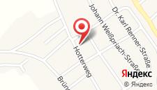 Апартаменты Box58 на карте