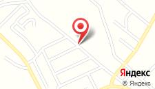 Апартаменты Apartment Prijedor на карте