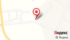 Отель Hotel Park Livno на карте