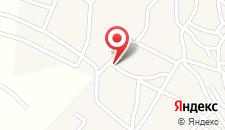 Апартаменты Apartmani Li на карте