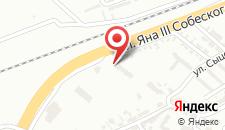 Апарт-отель Delta Apart-House на карте