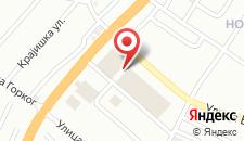 Отель Hotel Jelena на карте