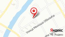 Апартаменты Apartment Abbazia на карте