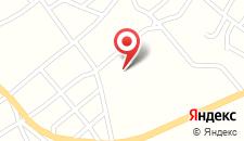 Отель Hotel Hum на карте