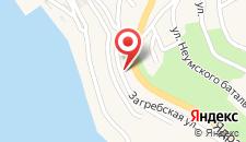 Апартаменты Apartments Mešić на карте