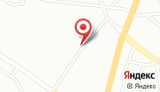 Апартаменты Apartment Megi на карте