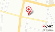 Апартаменты Apartment Ena на карте