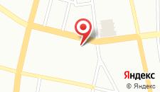 Апартаменты Apartment on Brune Busica 4 на карте