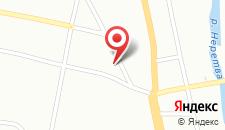 Апартаменты Apartment Center на карте