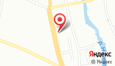 Апартаменты Apartment Ivor на карте