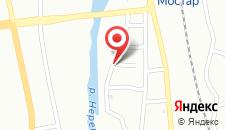 Апартаменты MFS Apartments на карте