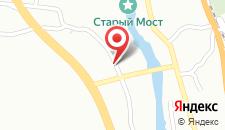 Мотель Sinan Han Motel на карте