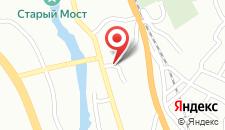 Хостел Hostel Tarik на карте