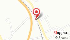 Мотель Motel PM Company на карте