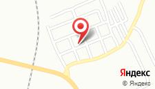 Апартаменты Villa Cvijeca на карте