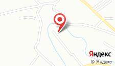 Гостевой дом Bunski Biser на карте