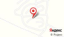 Апартаменты Apartments Ema на карте