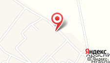 Апартаменты Apartment Kubat на карте