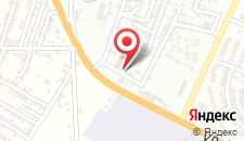 Апартаменты Apartments Taiba на карте