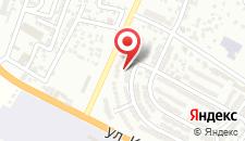 Гостевой дом Privatna KUĆA на карте