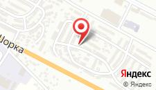 Апартаменты Apartment Iman на карте